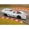 Gulf Ctn: Porsche 917k Can Am Watkins Glen 71 Van Lennep