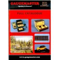 ##gaugemaster Catalogue