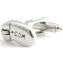 Computer Mouse Cufflinks