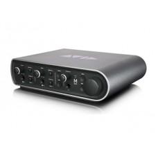 Avid Mbox Usb Audio Interface