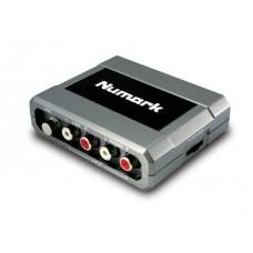 Numark Stereo Io Dj Usb Audio Interface