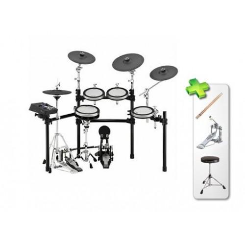 Yamaha dd 65 electronic drum