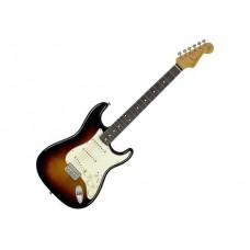 Fender Robert Cray Stratocaster Artist Series Guitar Sunburst Rw