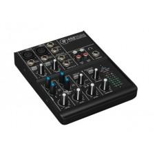 Mackie 402-vlz4 Compact Pa Mixer