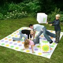 Get Knotted Garden Game