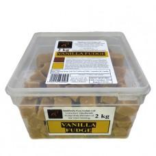 Radfords Vanilla Fudge - 2kg Tub